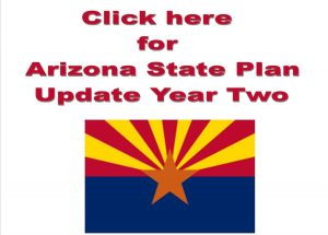 click here for Arizona State plan update year two