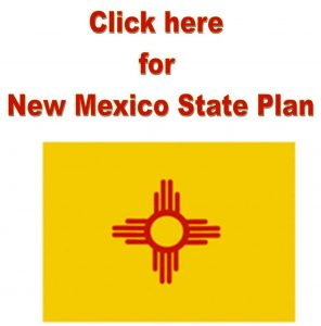 click here for New Mexico state plan