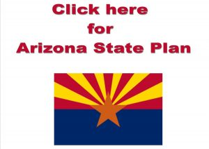 click here for Arizona State plan