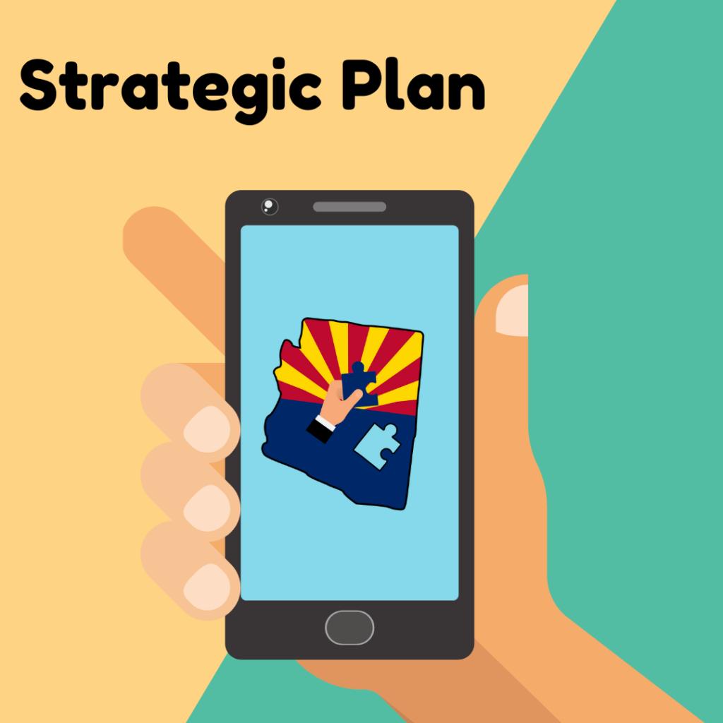 Take care to download strategic plan toolkit